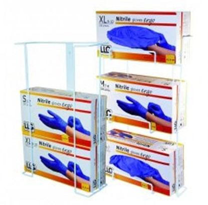 Slika LLG-GLOVE DISPENSER FOR 3 BOXES