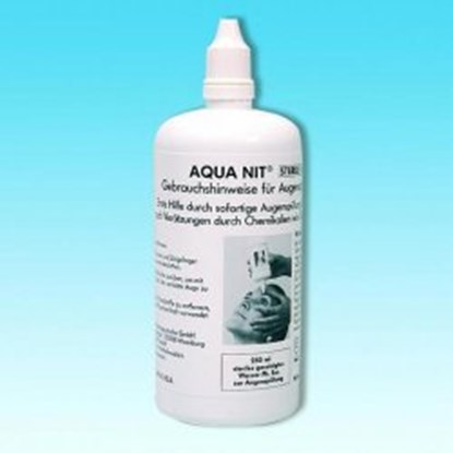 Slika AQUANIT, EYEWASH BOTTLE 250 ML