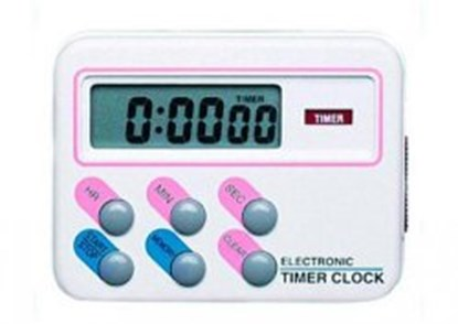 Slika ELECTRONICAL TIMER CLOCK