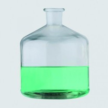 Slika BURET RESERVOIRS,NS 29/32,CLEAR GLASS, 1