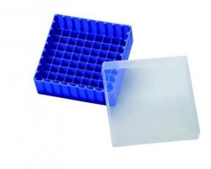 Slika LLG-STORAGE BOX, PP, BLUE