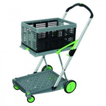 Slika Laboratory Trolley clax Mobil comfort with Box