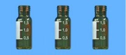 Slika 1.5 ML SCREW NECK VIAL N 9, OUTER DIAMET