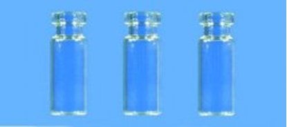 Slika Crimp top vials and caps
