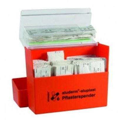 Slika Plaster Dispenser aluderm<SUP>&reg;</SUP>-aluplast