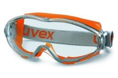 Slika Panoramic Eyeshield uvex ultrasonic 9302