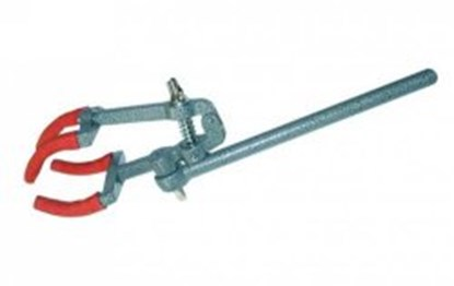 Slika Condenser clamp, malleable iron