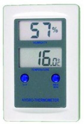 Slika Thermohygrometer