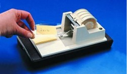 Slika ADHESIVE TAPES FOR LABEL PROTECTION