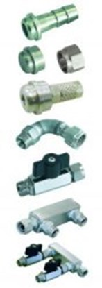 Slika Accessories for hose connections M16x1