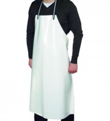 Slika LLG-Working and Chemical Protective Apron Guttasyn<SUP>&reg;</SUP>, PVC/PE