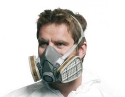 Slika Half Mask Series 6000