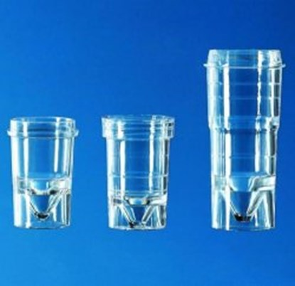 Slika Autoanalyser cups for Technicon<SUP>&reg;</SUP> analysers