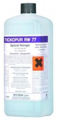 Slika TICKOPUR - STAMMOPUR concentrates for ultrasonic baths