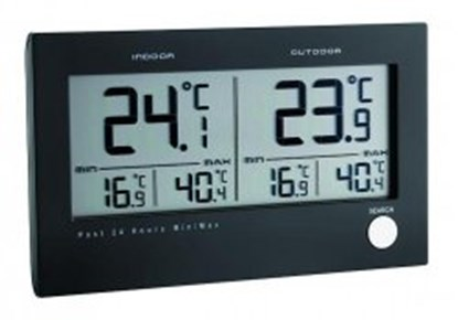 Slika 'Twin' Wireless Thermometer