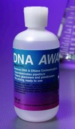 Slika Molecular BioProducts&trade; RNase AWAY<SUP>&reg;</SUP> and DNA AWAY<SUP>&reg;</SUP> Surface Decontaminant