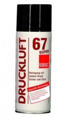 Slika Dust remover spray DRUCKLUFT 67
