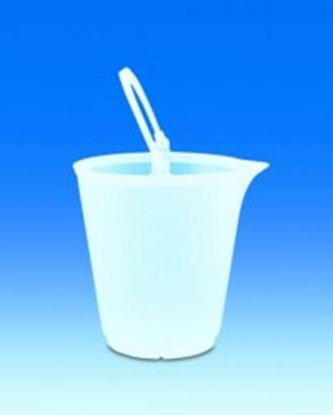 Slika Buckets with spout, PP
