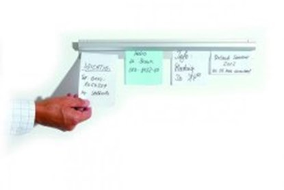 Slika <B>Presentation boards, Catch-ball system</B>