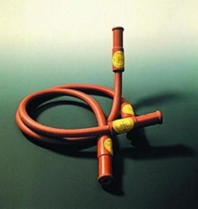 Slika GAS SAFETY TUBING,LENGTH 500 MM