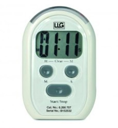Slika LLG-Timer with Triple Alarms, 1-channel