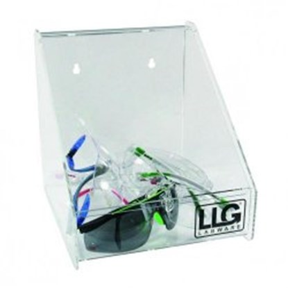 Slika LLG-Dispenserbox, Acrylic Glass