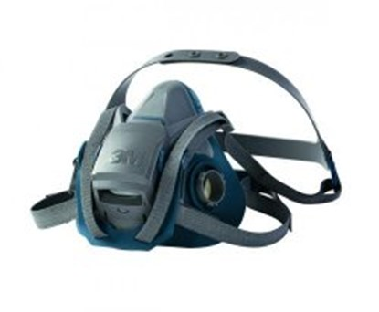 Slika Half Mask Series 6500QL