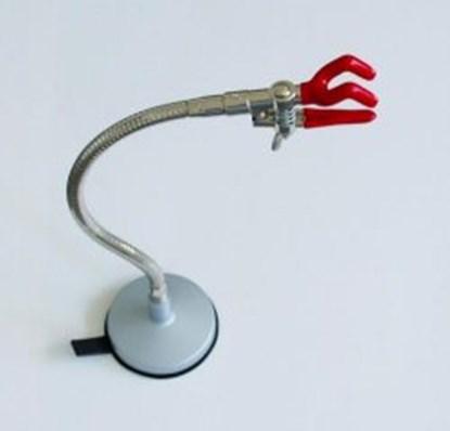 Slika Base, flexible, zinc die casting