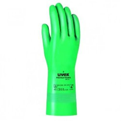 Slika Chemical Protection Glove uvex profastrong NF33, Nitrile