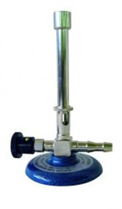 Slika BUNSEN BURNER FOR PROPANE GAS