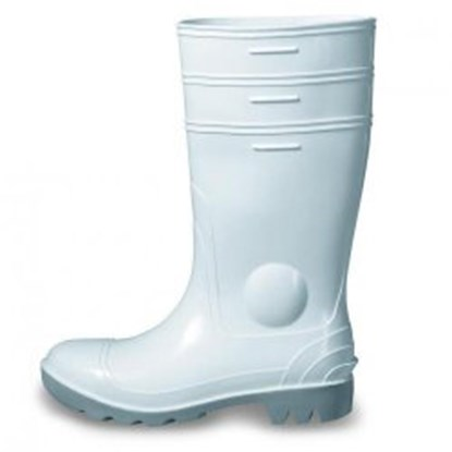 Slika Safety boot, long, PVC