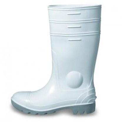 Slika Safety boot, long, PVC
