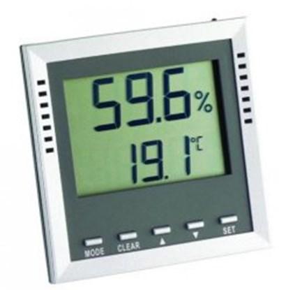 Slika Thermohygrometer, TA 100