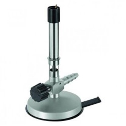 Slika Bunsen burner with needle valve