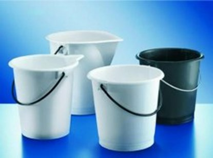 Slika Buckets, series 610/615, HDPE