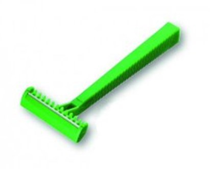 Slika Disposable razor
