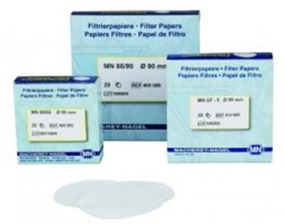 Slika FILTER PAPER CIRCLES MN 85/70, 125 MM