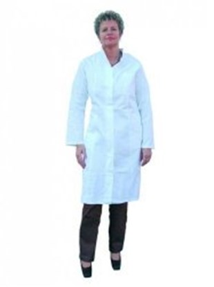 Slika Ladies laboratory coats