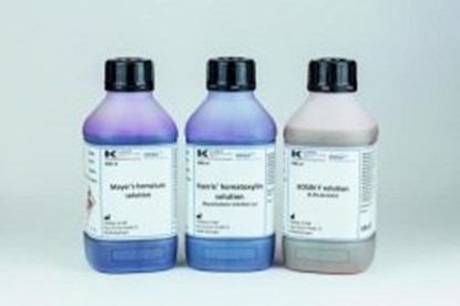 Slika Histological staining solutions