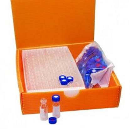 Slika LLG - 2in1 and 3in1 Kits with Screw Neck Vials ND8 (small opening)
