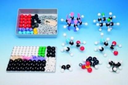 Slika Molecular model system Molymod<SUP>&reg;</SUP>