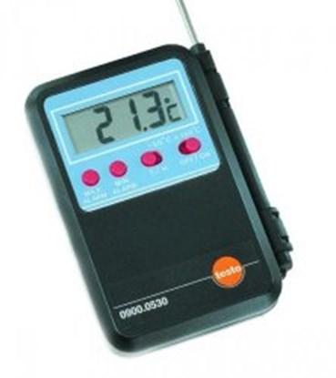 Slika Alarm thermometer