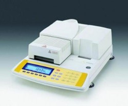 Slika Accessories for Moisture Analyser MA series