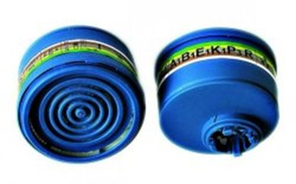 Slika Filters for DUETTA half mask