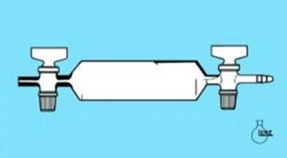 Slika Gas sampling tubes, DURAN<SUP>®</SUP> tubing