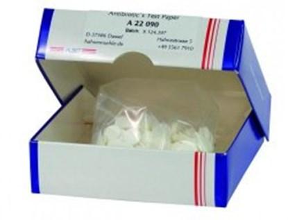 Slika Antibiotic test papers