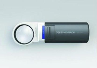 Slika Illuminated pocket magnifiers, mobilux<sup><SUP>&reg;</SUP></sup> LED