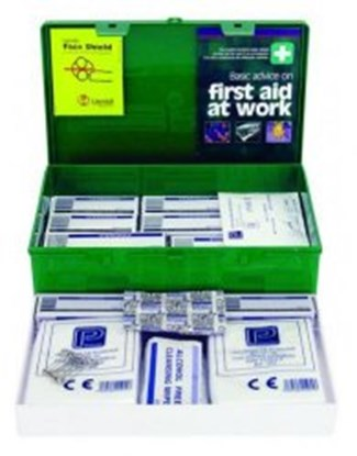 Slika First aid boxes