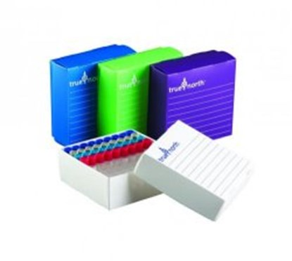 Slika Cryogenic Boxes true north<sup>®</sup> Flatpack, PP Film