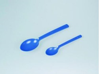 Slika Disposable spoons for foodstuffs SteriPlast<SUP>&reg;</SUP>, PS